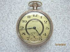 Antique Waltham  Pocket Watch - circa 1908