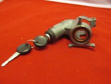 1983 PORSCHE  944 ,  IGNITION WITH  KEY   , OEM