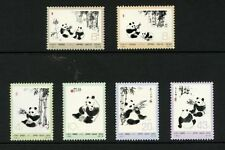 Elizabeth II (1952-Now) Mint Never Hinged/MNH Chinese Stamps