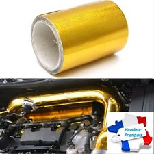 Rouleau adhésif protection thermique moteur Gold haute température AUDI AMG RS
