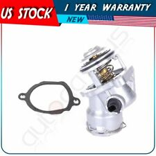 Thermostat Assembly For Mercedes-Benz C230 C250 2.5L 2.5L 2722000015 Brand New
