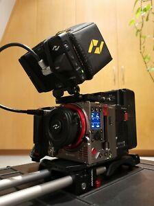 Kinefinity MAVO LF 6K Full Frame Cinema Camera BUNDLE