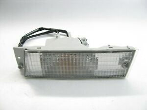 NEW - OUT OF BOX - 1990-1992 Ford Probe Front Left Driver Side Turn Signal Light