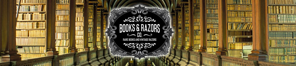 Books & Razors Co.