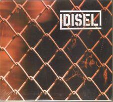 DISEL - Disel Ep ( Rock Alternativo Mexicano ) Cd Mexican Edition