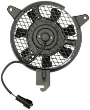 A C Condenser Fan Assembly 620-123 fits 88-93 Ford Festiva