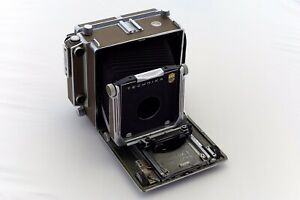 Linhof Technica IV 4x5 Large Format Camera