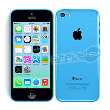 Apple iPhone 5c 16gb azzurro GRADO A + garanzia + accessori + fattura