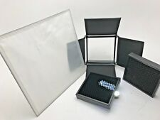 BOWENS BOLITE ACCESSORY KIT WITH 4 LEAF BARN DOORS 2 HONEYCOMB GRIDS AND DIFFUSE