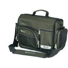 Wychwood Carry-Lite Tackle Bag Green/Black Lugage Outdoors Game Fishing