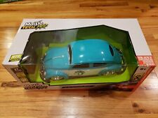 Maisto 1951 Volkswagen Beetle 1:10 Scale RC Car Long Beach Surf Shop New in Box