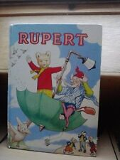 Rupert: The Daily Express Annual 1989