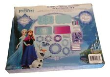 Disney's Frozen Ultimate Create Your Own Scrapbook Set Die Cut Frames Stickers