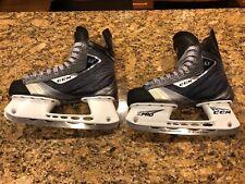 CCM U+CL Ice Hockey Skates Senior Color Blue - Brand New, Size 9