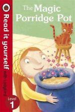 Read It Yourself with Ladybird: Level 1: THE MAGIC PORRIDGE POT - NEW