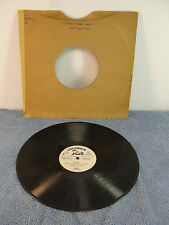⏺️ HARRY JAMES ULTRA SOMEONE WHO LOVES COLUMBIA SPECIAL RADIO RECORD 38557 78RPM