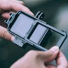 PGYTECH Camera Cage Protector Housing For DJI Osmo Action Camera Camera Frame!