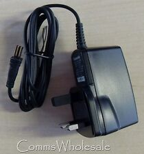 Genuine Charger for Panasonic GD35 Part No. EB-CAD35UK - brand new