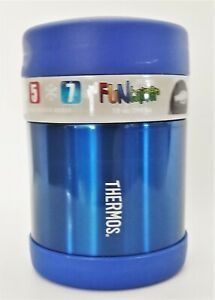 Thermos Funtainer 10 oz with Lid and Spoon