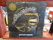 Blitzen Trapper American Goldwing LP NEW Colered [Loser] vinyl