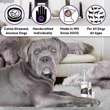 Cane Corso Relax Dog Aromatherapy   Calms Frightened, Anxious Dogs Naturally