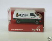 "Herpa 1:87 H0  182362  VW Kastenwagen T4 ""Veltins"" OVP (E498)"