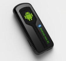 UG007 Dual-Core 1080P 8GB Google Android Mini PC TV Dongle Box WiFi Bluetooth