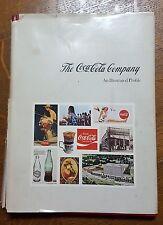 THE COCA-COLA COMPANY~AN ILLUSTRATED PROFILE~1974~~