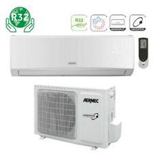 Klimaanlage Aermec 3.5 KW 12000 Btu inverter A++ Gas R32 SLG350W