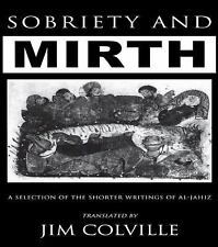Sobriety and Mirth by Colville (2016, Paperback)