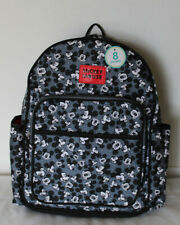 Disney Mickey Mouse Multi-Piece Diaper Bag Backpack Brand New w/Tags