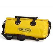 ORTLIEB  RACK-PACK 24L YELLOW ORT-K61H2 Accessories Panniers / Saddle Bags