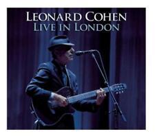 Live in London (Alben Für die Ewigkeit) von Cohen,Leonard