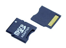 Adapter from Micro SD SDHC MICROSD to Mini SD Minisd Memory Card Holder