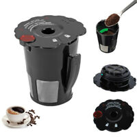 My K-Cup 2.0 Reusable Coffee Filter For Keurig Brewers Carafe Pod Holder Maker