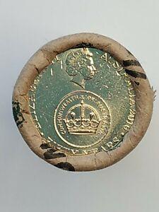 2016 Australia $2 Coin Changeover 50th Anniversary Roll