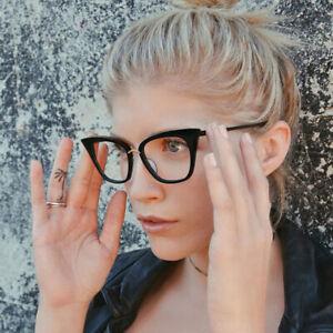 Cat Eye Blue Light Blocking Glasses Women Retro Cat Eye Sunglasses Women UV400