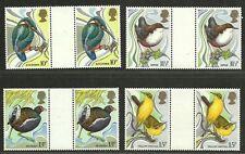 GREAT BRITAIN 1980 Very Fine MNH OG Pair Stamps Set Scott # 867-870