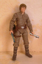 Star Wars: Luke Skywalker Bespin Fatigues The Vintage Collection 2010