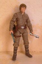 Star Wars: Luke Skywalker Bespin Fatigues The Vintage Collection 2010