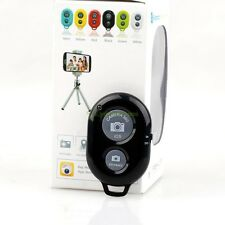 Wireless Bluetooth Camera Remote Control Shutter F Iphone5S,5C,5,4S,4,5G Ipad4,3
