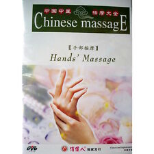 DVD Massage chinois-main-Chinese Massage-hand-Handmassage-masaje manos
