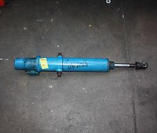 Northern Electric SMX03 150KG 60mm/sec  Ram Actuator 200mm stroke 3 phase 415V
