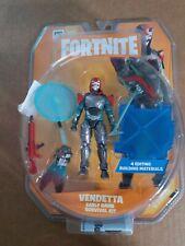Fortnite 2019 VENDETTA Early Game Survival Kit