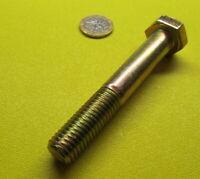 "Aluminum Cap Screw Bolt 1//4/""-20 x 3.0/"" Length 10 pc Full Thread"