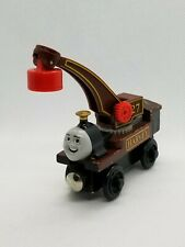 Thomas the Train & Friends Wooden Railway Harvey Tow Magnetic 2003