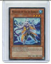 Warlock of the Ice Barrier-Holographic-Yu-Gi-Oh-HA04-EN023
