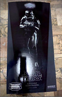 Sideshow Star Wars Black Hall Storm Troper Figure from Japan Sold Out U284 F/S