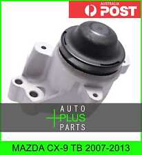 Fits MAZDA CX-9 TB 2007-2013 - Right Hand Rh Engine Motor Mount Hydraulic