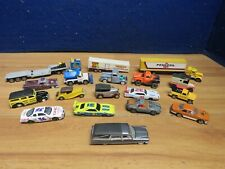 Diecast 1:64 Lindberg Majorette Tomica Matchbox Other Cars Trucks X 18 591111